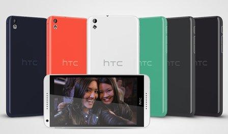 HTC Desire 816 3V AllColors