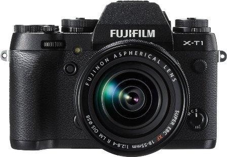 FujifilmX-T1