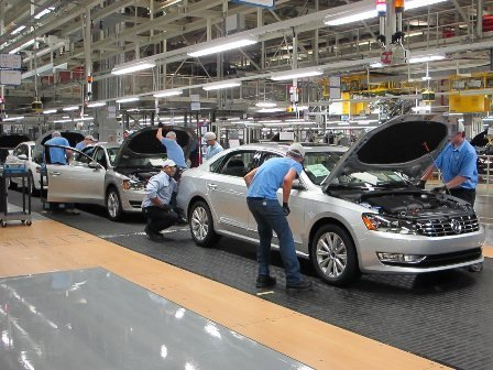 UAW-Officials-Appeal-the-Recent-Volkswagen-Vote