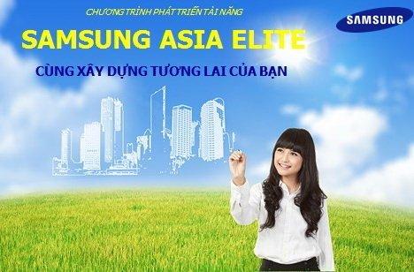 Samsung Asia Elite 21014