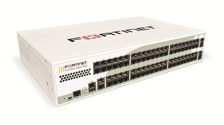 Fortinet FortiGate 280D POE-1
