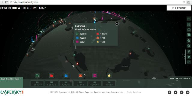 Cyberworld 3D a