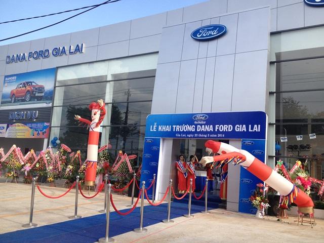 Gia Lai Ford - 2