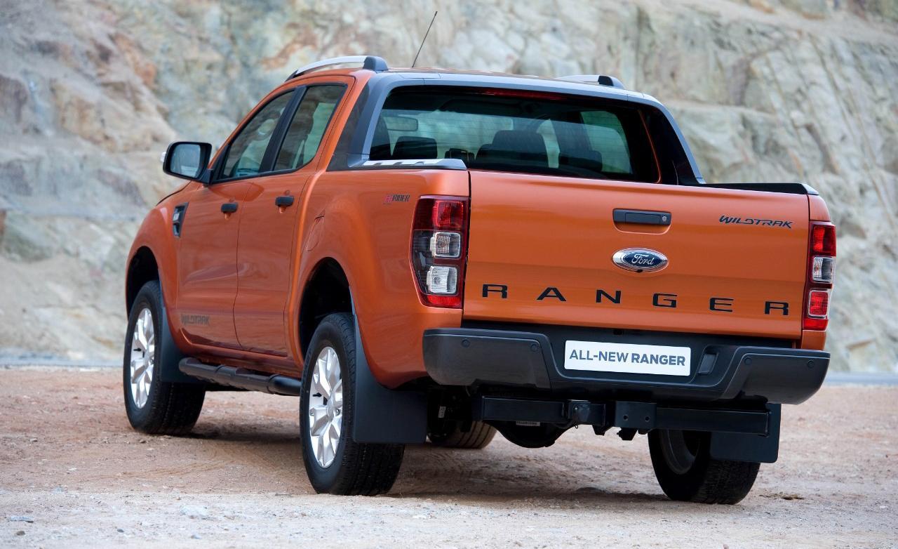Ranger 3.2L 4