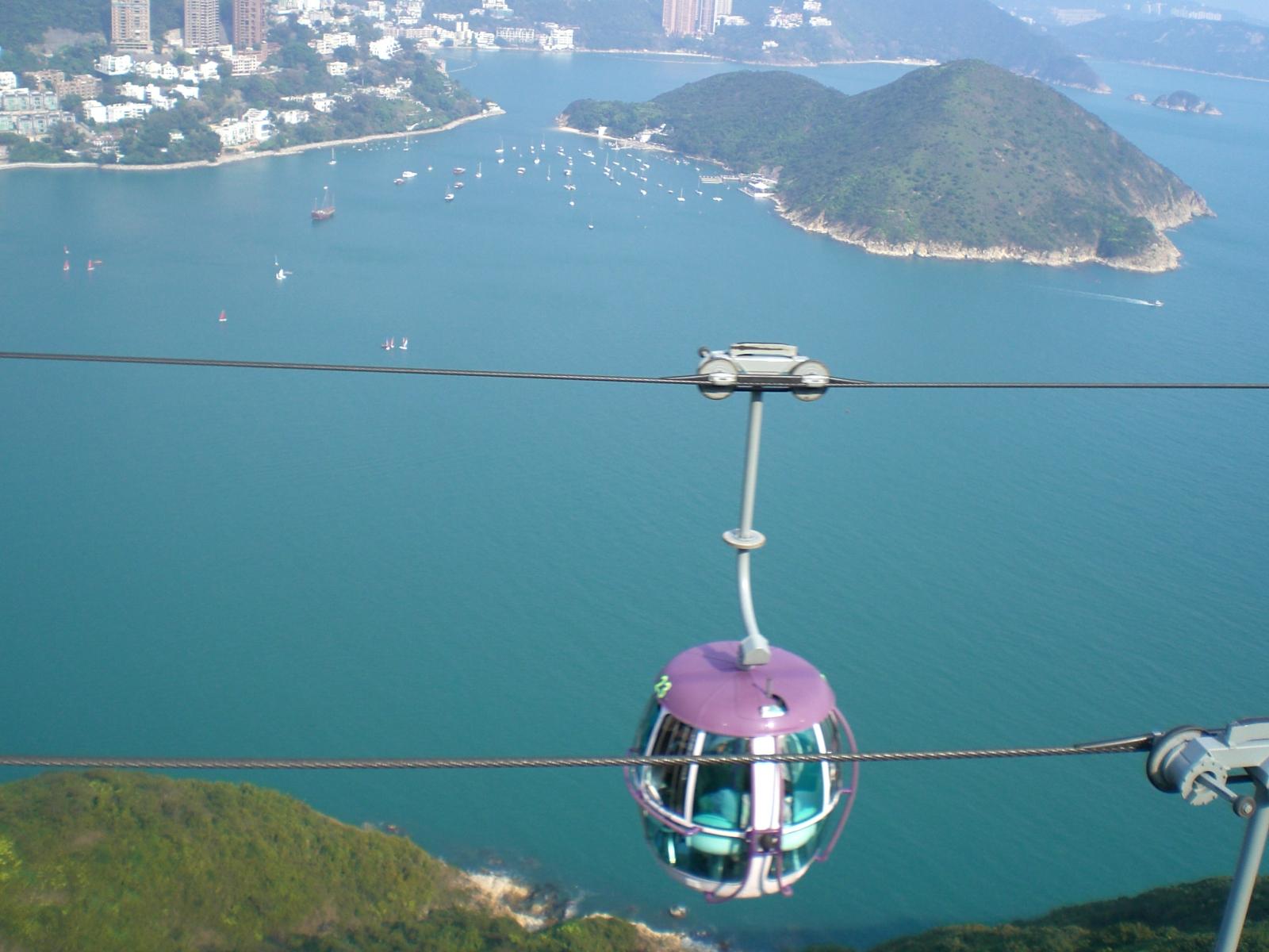 HK Ocean Park Hong Kong
