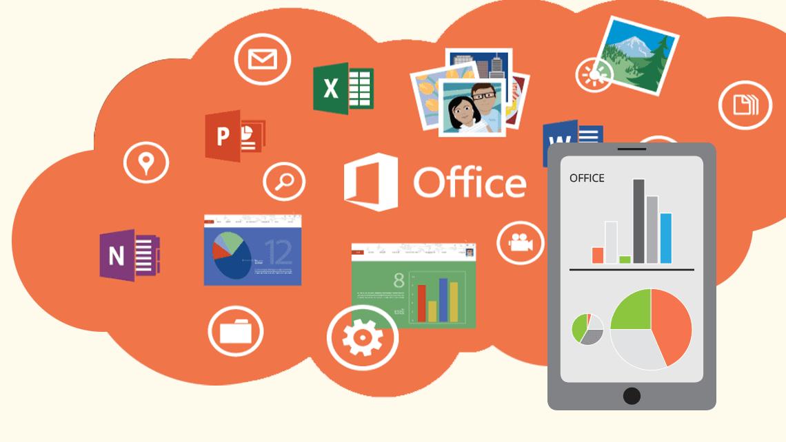 Mobile-Office-Vorschau