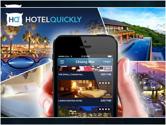 Hotel Quickly Apps