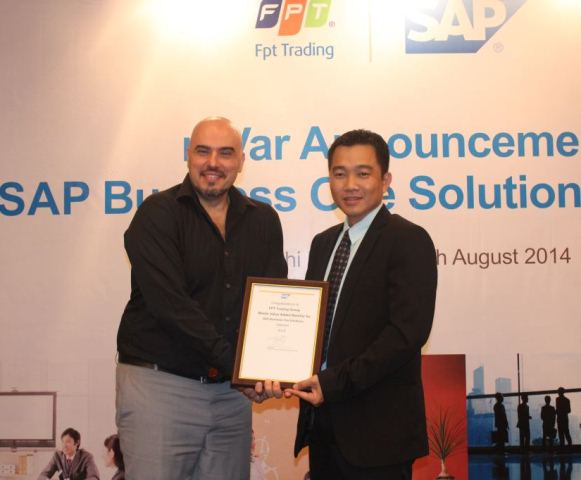 SAP FTG
