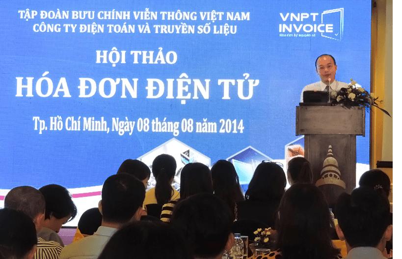 VNPT Invoice 2014