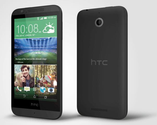 HTC Desire 510 DG mobilereview