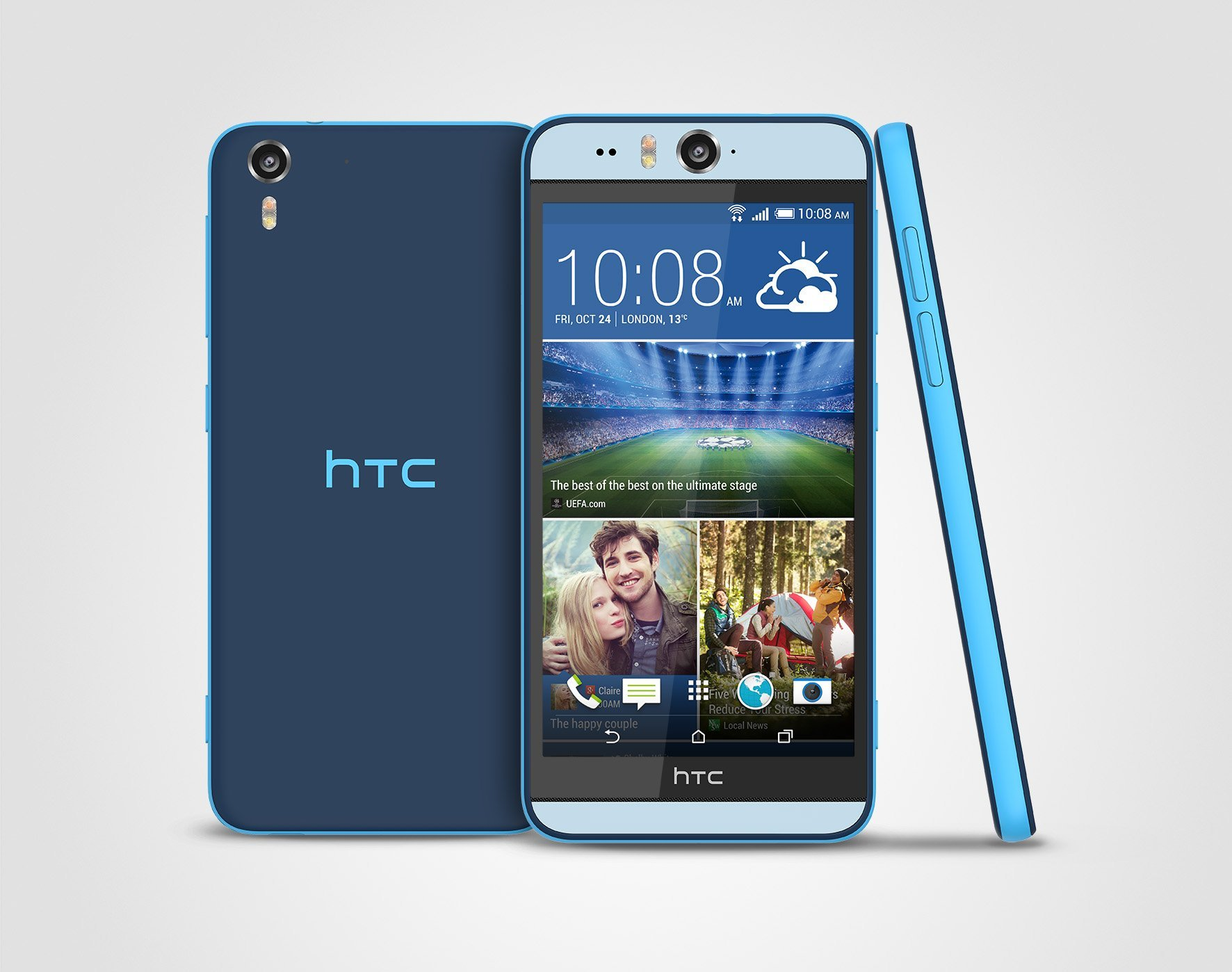 HTC Desire Eye Submarine Blue Stack 300dpi