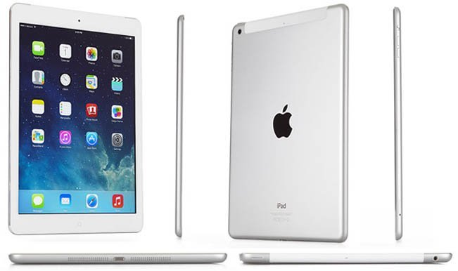 design ipad air