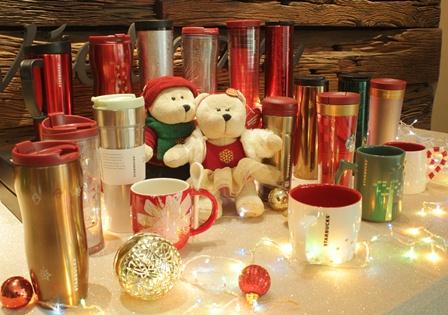 Christmas merchandise 13