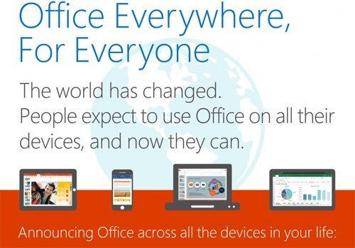 officeverywhere