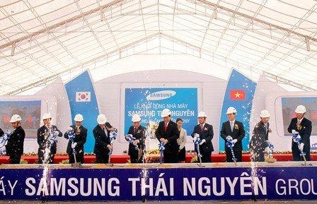 Samsung Thai Nguyen