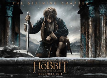 Người Hobbit Đại chiến 5 cánh quân dùng kỷ xảo từ Autodesk