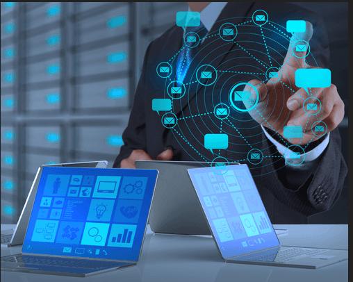 Intel dự báo cho Kỷ nguyên điện toán phi màn hình