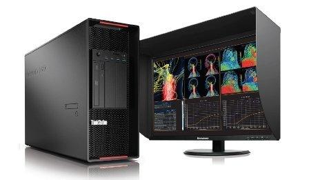 Lenovo ra mắt dòng máy trạm ThinkStation P series