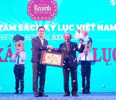 Samsung nhận kỷ lục có nhiều trung tâm CSKH nhất