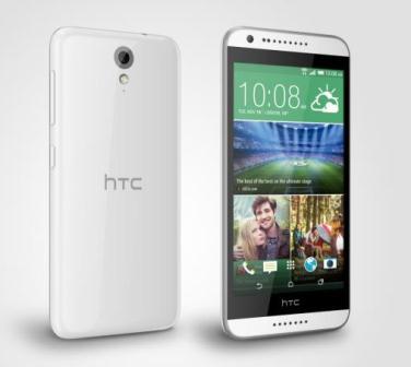HTC Desire 620G PerRight MarbleWhite