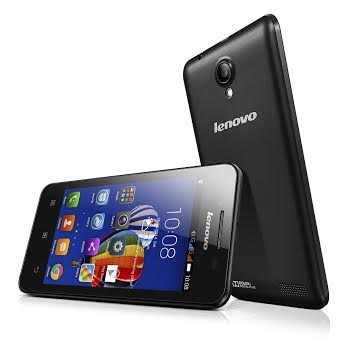Lenovo ra mắt chiếc smartphone A319