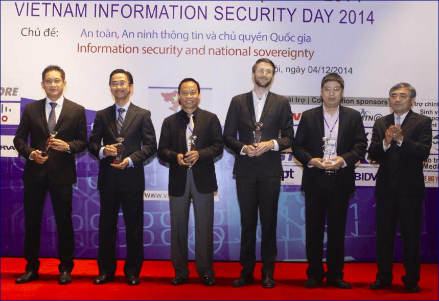 An toàn an ninh thông tin và chủ quyền quốc gia