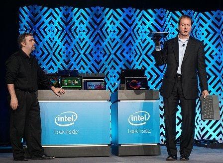 CES 2015 Intel ra mắt điện toán thế hệ thứ 5