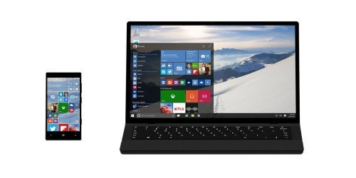 Những tính năng mới của Windows 10