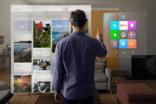 Những tính năng mới của Windows 10 - 2