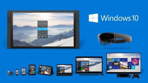 Những tính năng mới của Windows 10 - Những thiết bị mới