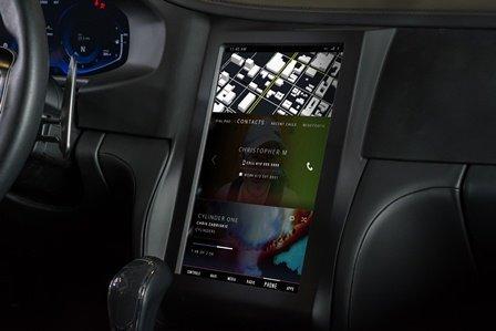 Qualcomm sẽ trình diễn 2 mẫu xe công nghệ mới bao gồm 2015 Maserati Quattroporte GTS