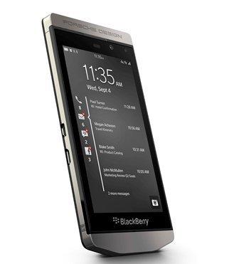 BlackBerry P9982 lên kệ với giá 25 triệu đồng