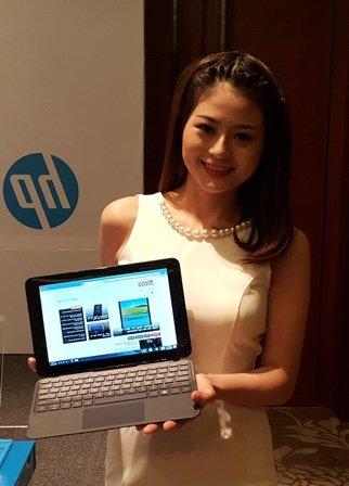 HP Pavilion X2 lên kệ với giá 95 triệu đồng