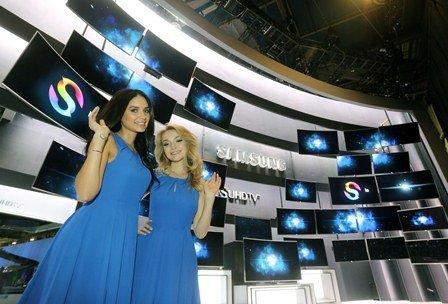 Samsung CES 2015 - SUHD - 03
