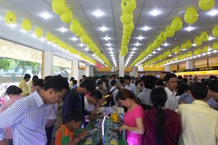 TGDĐ khai trương siêu thị ở Phú Quốc