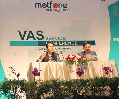 Viettel đăng cai Hội nghị VAS tại Phnom Penh
