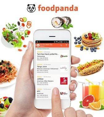 Rocket Internet AG đầu tư 110 triệu USD vào FoodPanda