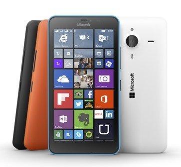 Lumia 640 và Lumia 640 XL chính thức ra mắt tại Việt Nam