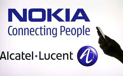 Nokia mua Alcatel-Lucent với giá 166 tỷ USD