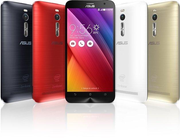 Zenfone 2 sẽ lên kệ từ tháng 5 giá từ 46 triệu đồng2