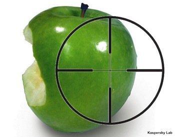 klp apple na celowniku