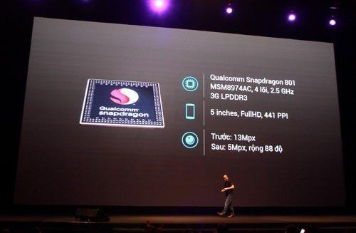 Qualcomm và Bkav thỏa thuận sử dụng công nghệ LTE