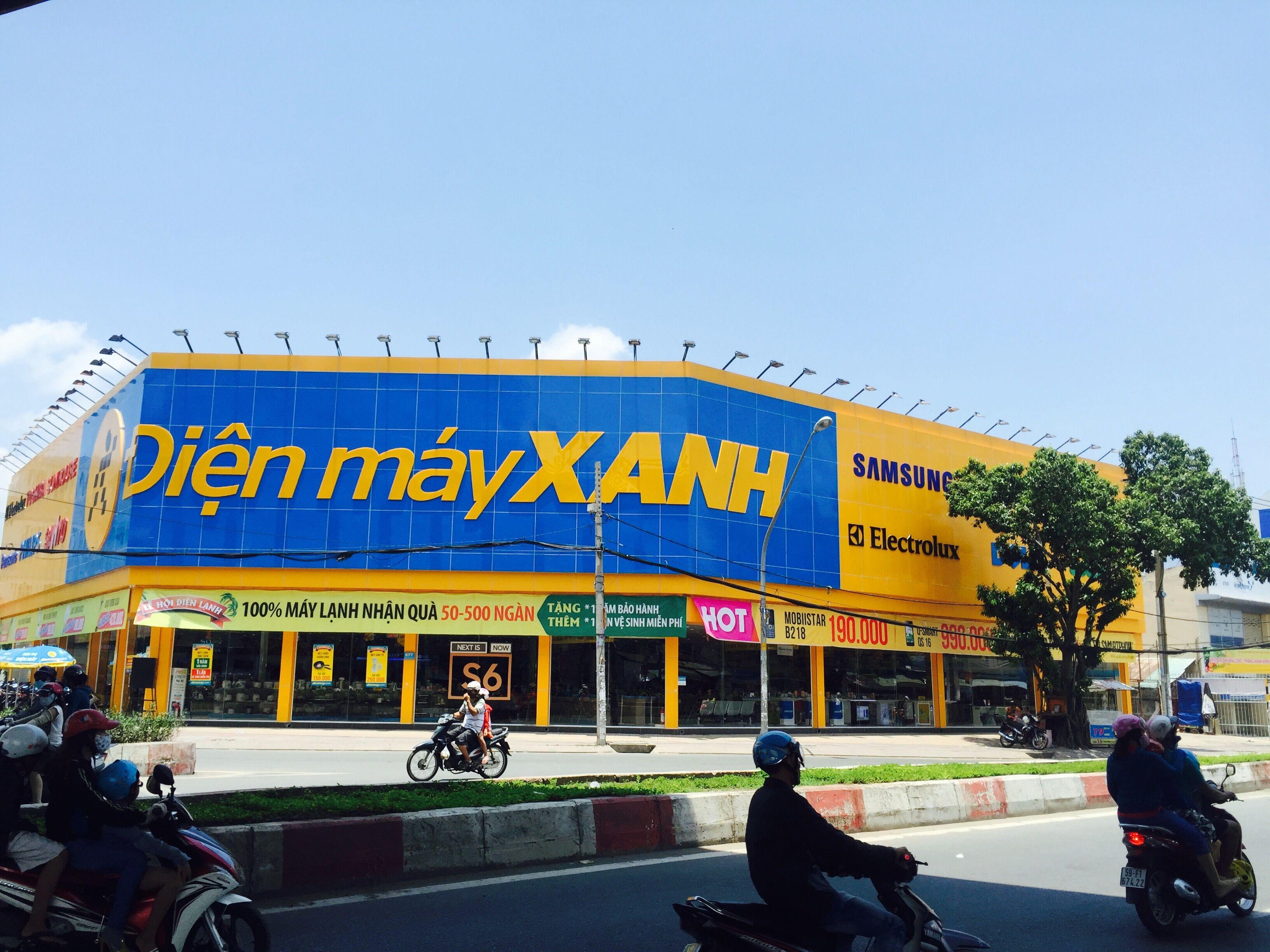 dienmayxanh huynh tan phat