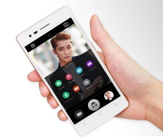 Oppo Neo 5 lên kệ với giá gần 37 triệu đồng 1