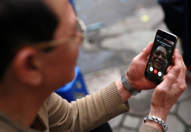Gọi điện từ Việt Nam đi Nepal chỉ còn 1.190 đồngphút