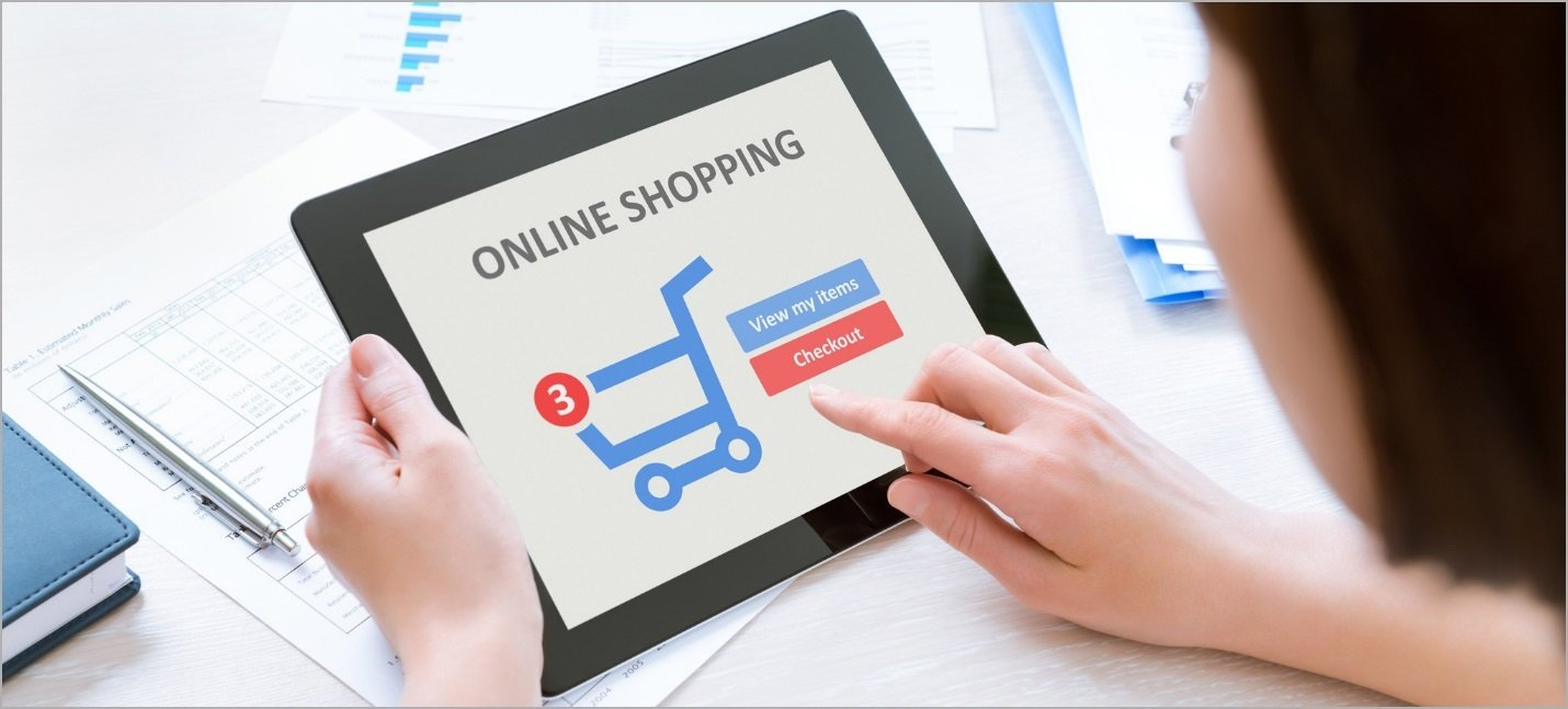 Thiết kế web kinh doanh online 1