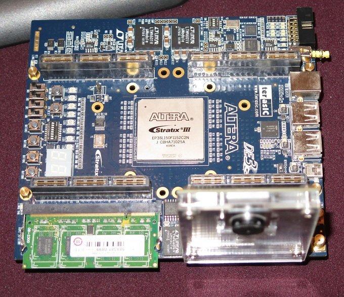 ICDREC thiết kế thành công lõi IP nén ảnh JPEG2000 - IP