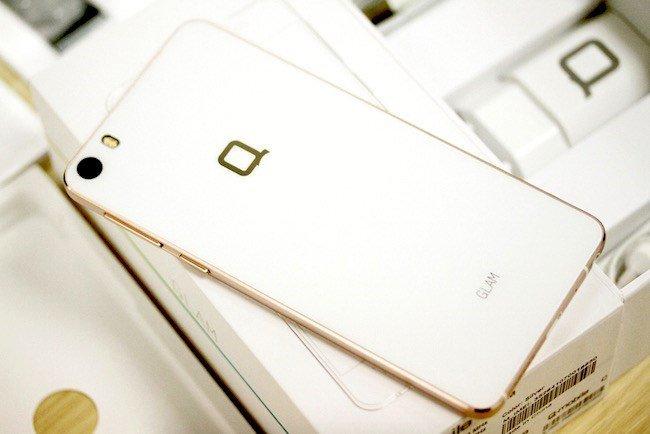 smartphone q glam