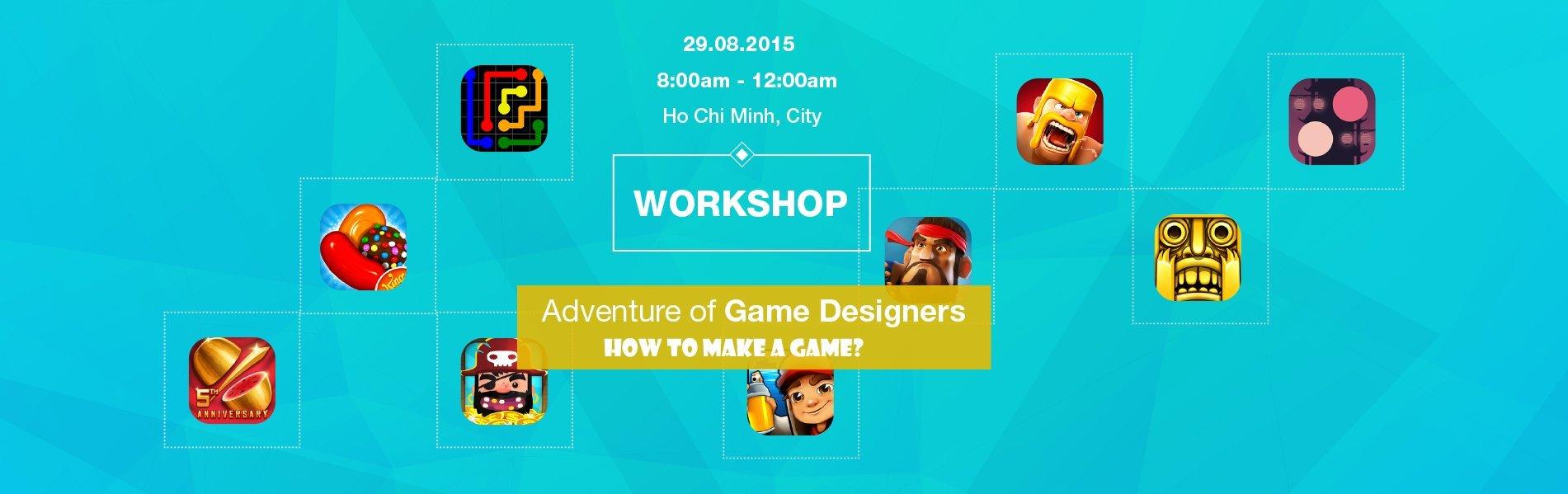 Cơ hội nghề nghiệp cho Game Designer