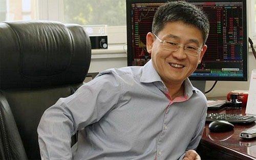 Trung Quốc bắt Chủ tịch Nhân dân Nhật báo điện tử